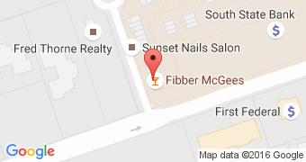 Fibber McGees