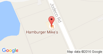 Hamburger Mikes