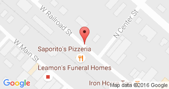 Saporitos Pizzeria