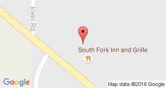 The South Fork Inn and Grille Restaurant