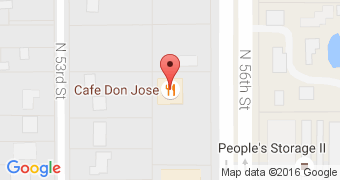 Cafe Don Jose