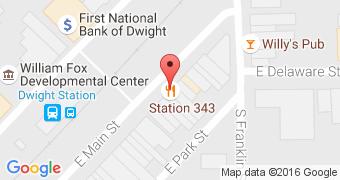 Station 343