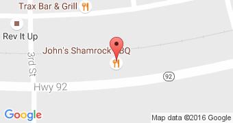 John's Shamrock BBQ