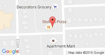 Stolfa's Pizza
