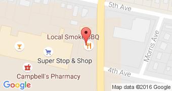 Local Smoke BBQ
