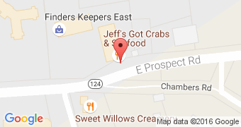 Jeff's Got Crabs & Seafood