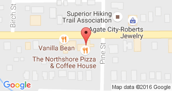 Northshore Pizza Cafe and Coffee House