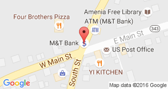 Four Brothers Pizza and Restaurant