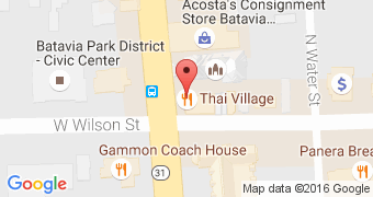 Thai Village Cuisine - Batavia IL