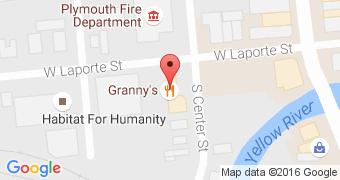 Granny's Crust Company