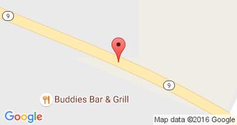Buddies Bar & Grill