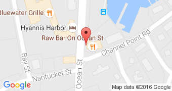 The Raw Bar on Ocean Street