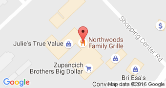 Northwoods Family Grille