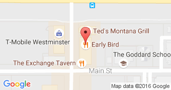 Early Bird Restaurant