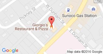 Giorgio's Restaurant & Pizza