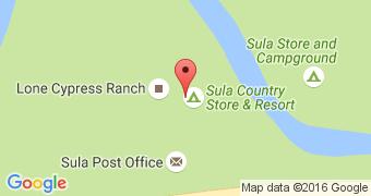 Sula Country Store & Resort Restaurant