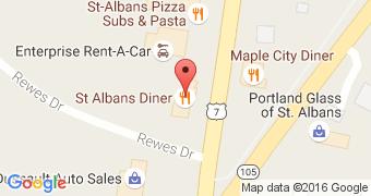 St. Albans Diner