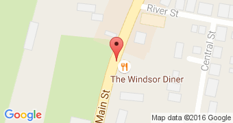 Dan's Windsor Diner