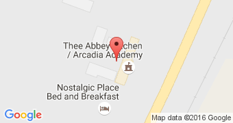 Thee Abbey Kitchen