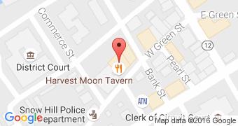 Harvest Moon Tavern