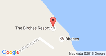Birches Resort
