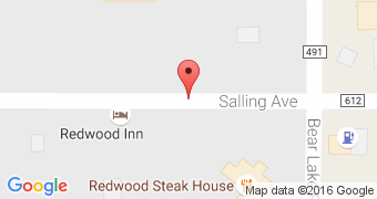 Redwood Steak House and Saloon