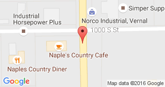 Naples Country Cafe