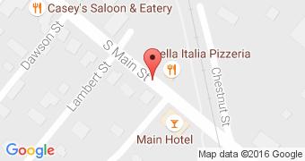 Bella Italia Pizzeria