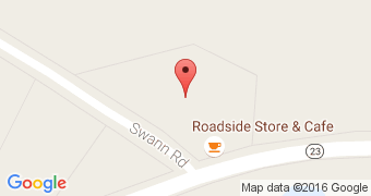 Roadside Store & Cafe Monterey