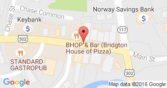 Bridgton House of Pizza
