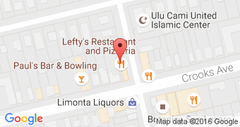 Lefty's Restaurant and Pizzeria