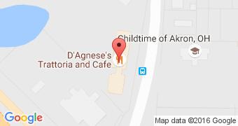 D'Agnese's Trattoria & Cafe