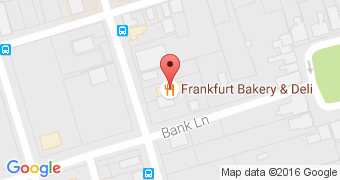 Frankfurt Bakery & Deli