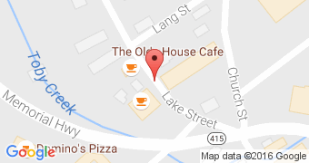 The Olde House Cafe