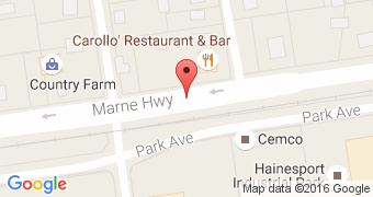 Carollo's Restaurant & Bar