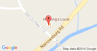 Hennings Local