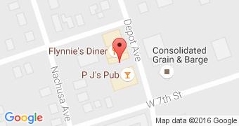 Flynnies Diner