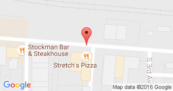 Stretch's Pizza
