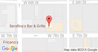 Serafina's Bar & Grille