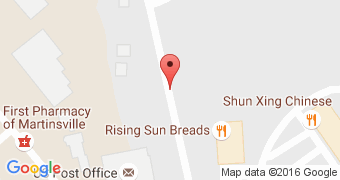 Rising Sun Breads