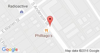 Philliago's Sub Shop