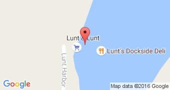 Lunt's Dockside Deli