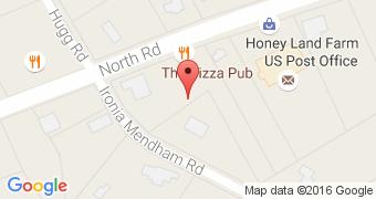 The Pizza Pub Restaurant