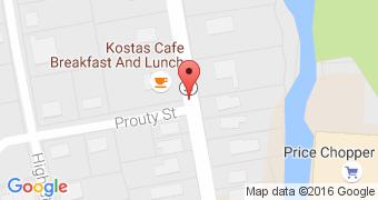 Kosta's Cafe