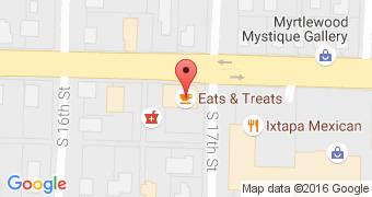 Eats & Treats Cafe