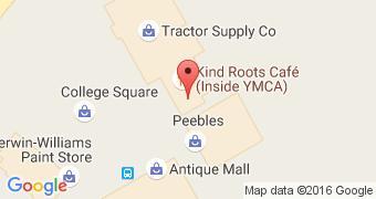 Kind Roots Cafe