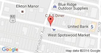 C & S Diner
