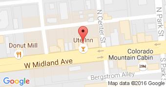 Historic Ute Inn