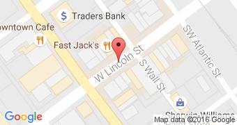Fast Jack's