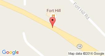 Fort Hill Restaurant